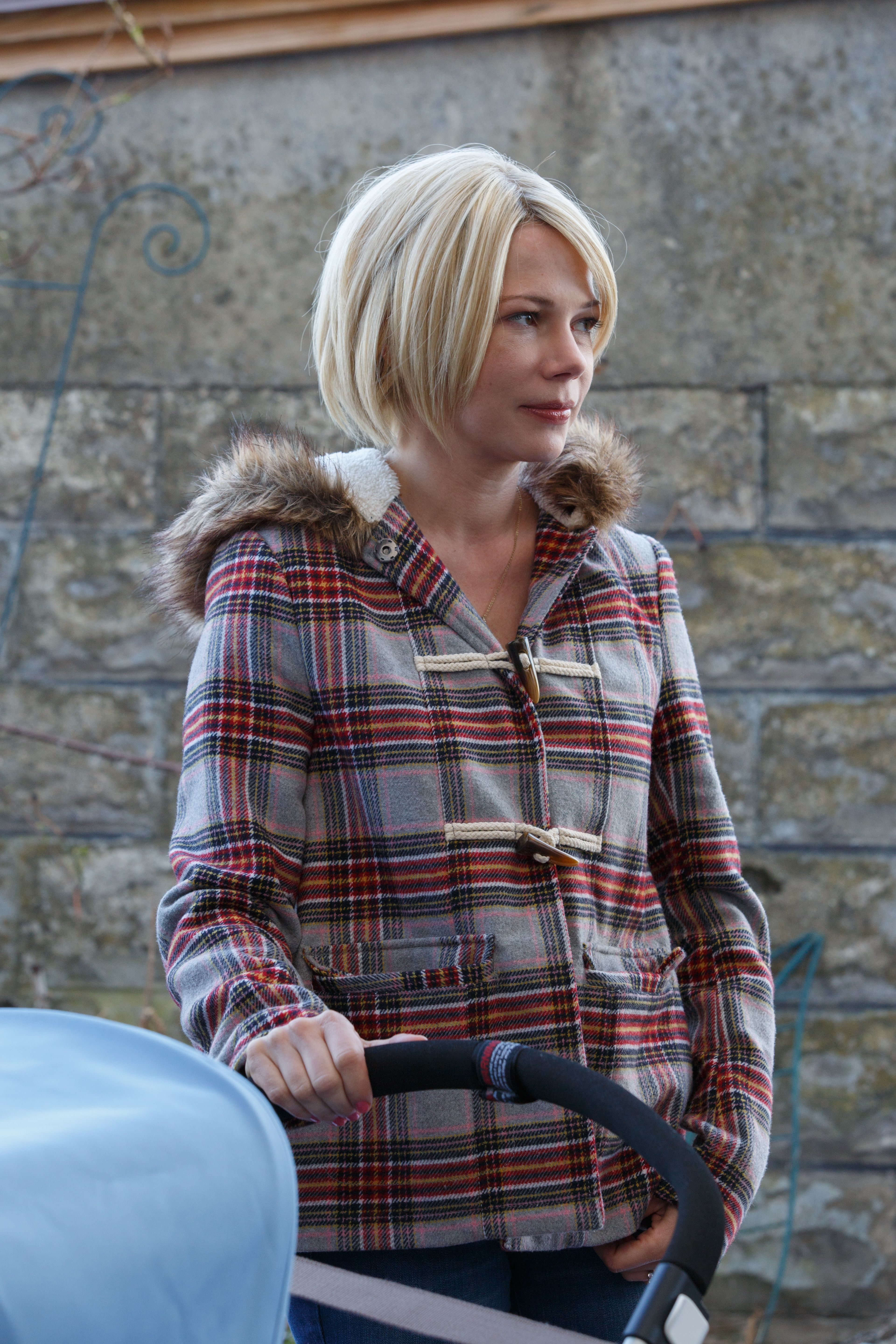 manchester by the sea michelle williams dieulois