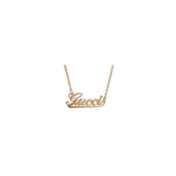 c12b7c5eb Image Search Results for gucci necklaces ❤ liked on Polyvore featuring  jewelry, necklaces, gucci, gucci jewelry, gucci necklace and gucci jewellery