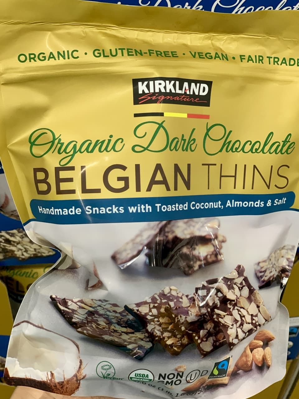 Costco S Top 10 New Kirkland Products Of 2019 So Far Gluten