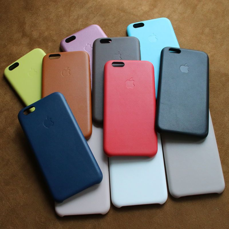 huge selection of 9c890 ee317 Details about Leather Case for iPhone X 6S 6 7 8 Plus 5 SE 5s PU ...