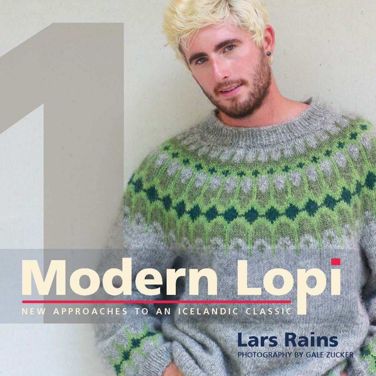 Modern Lopi: One contains patterns tailored to today\'s lifestyle ...