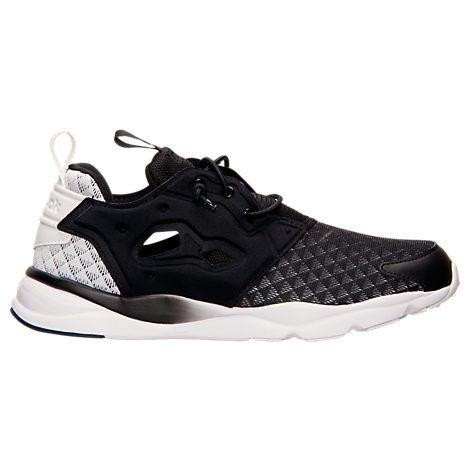 Women's Reebok FuryLite Sheer Casual Shoes