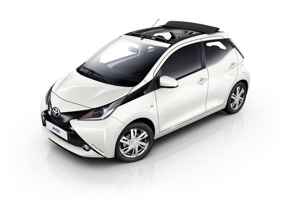 Schiller Auto Csalad Autok Szeretettel Toyota Aygo Toyota 2015 Toyota