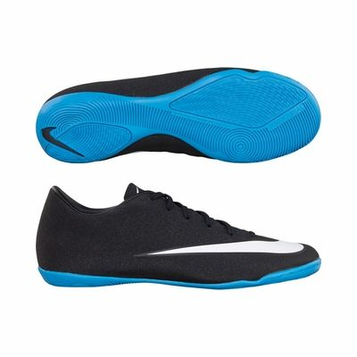 quality design 9adcc b46e4 Nike CR7 Mercurial Victory V IC Indoor Soccer Shoes