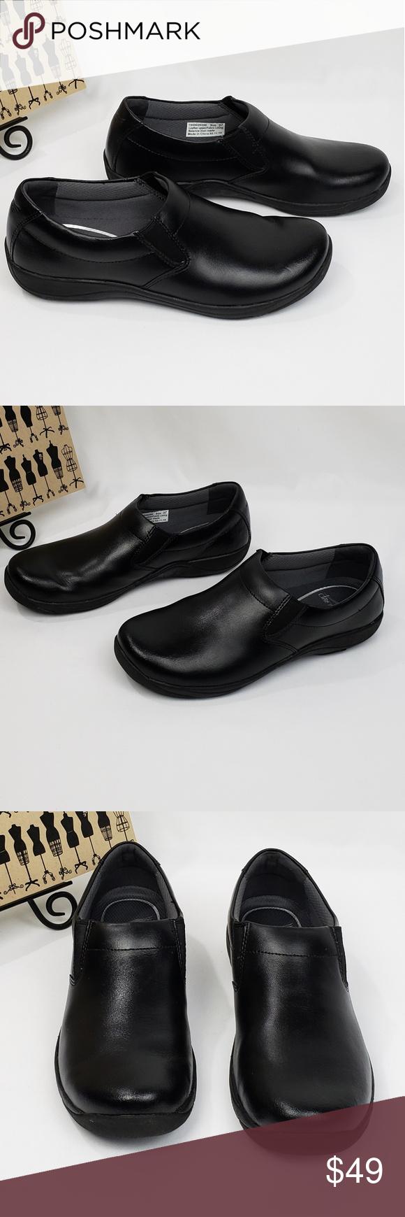 Dansko Ellie slip-on loafers | Loafers