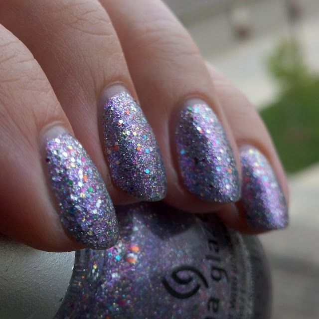 China Glaze Prism (from the Prismatics collection)