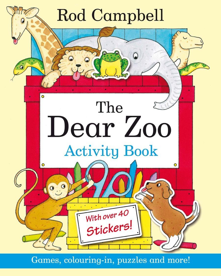 Zoo/Circus/Farm/Jungle Birthday
