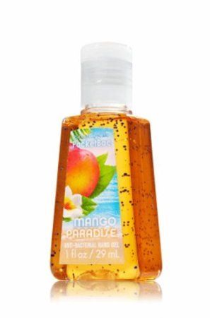 This Natural Hand Sanitizer Spray Is Tough On Bacteria And Viruses