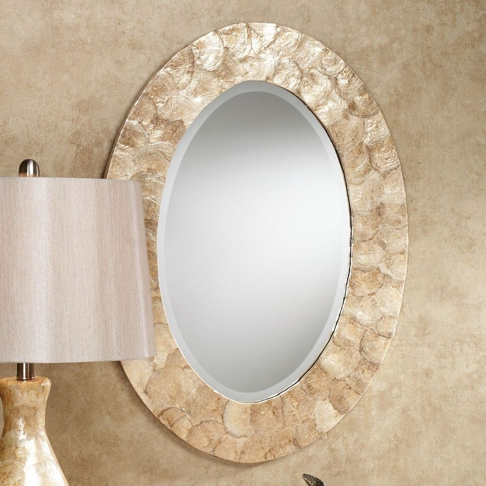Oval Cherry Wall Mirror Httpdrrw Pinterest Cherries