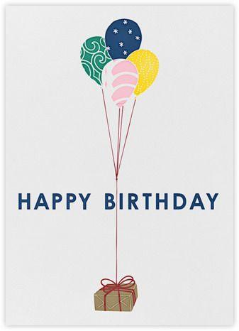Cards Parcel Dark Blue Birthday Cards Cards Birthday Card Online