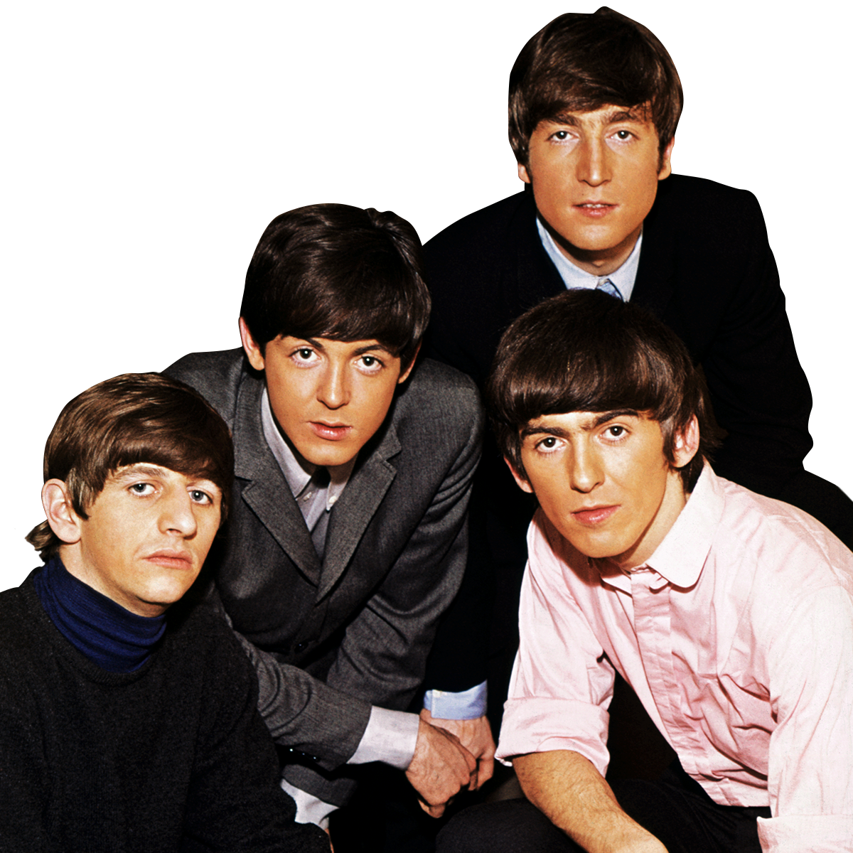 Beatles Spotlight 514890404 Png 1 200 1 200 Pixels John Lennon Paul Mccartney The Beatles Paul Mccartney