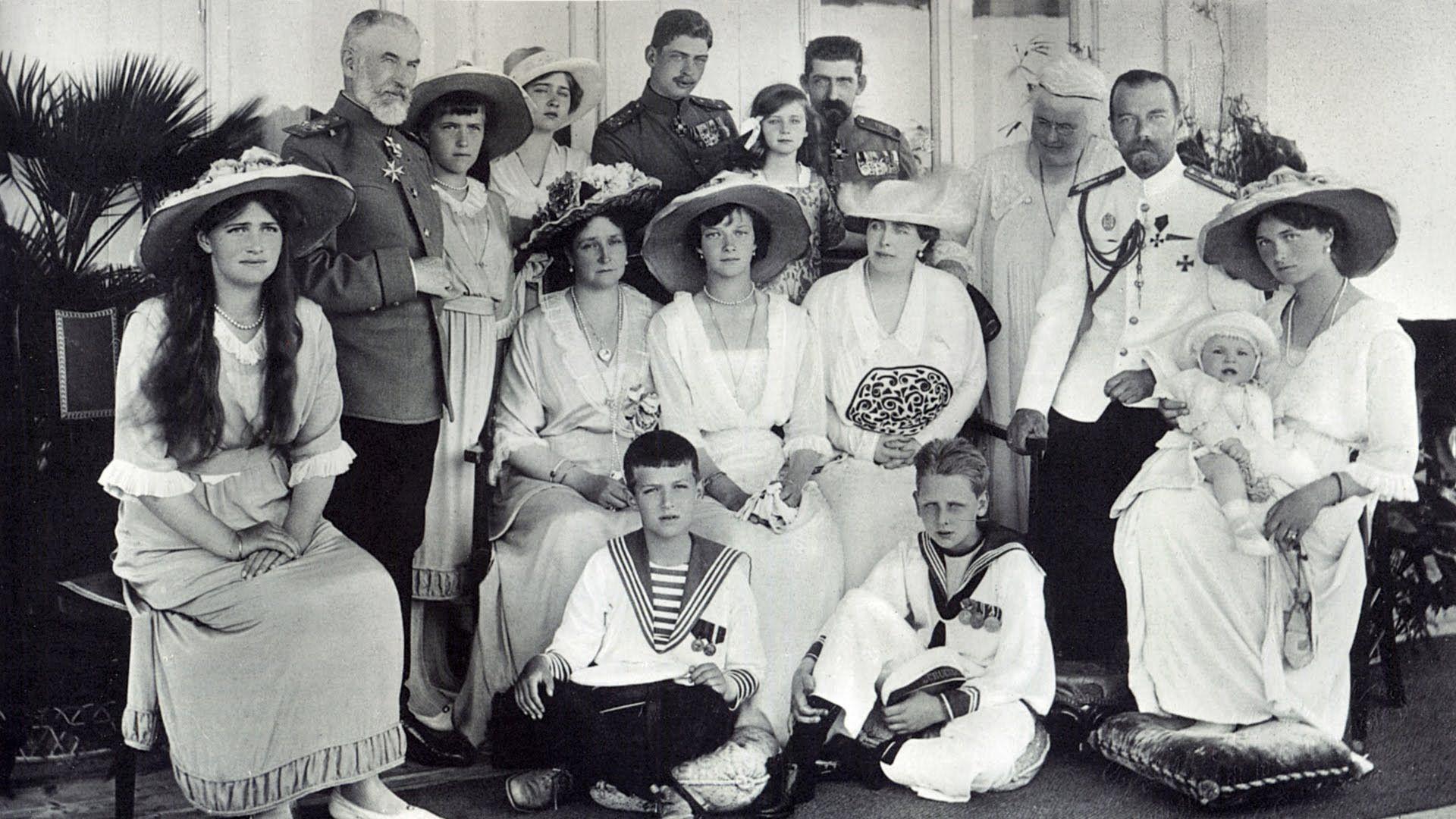 все фотографии царской семьи романовых рецепты куриных котлет