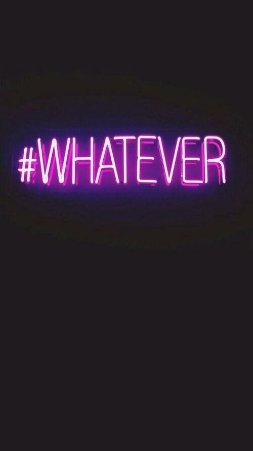 Cool Nike Quote Wallpapers Pinterest Claudiagabg Wallpapers Neon Signs Neon