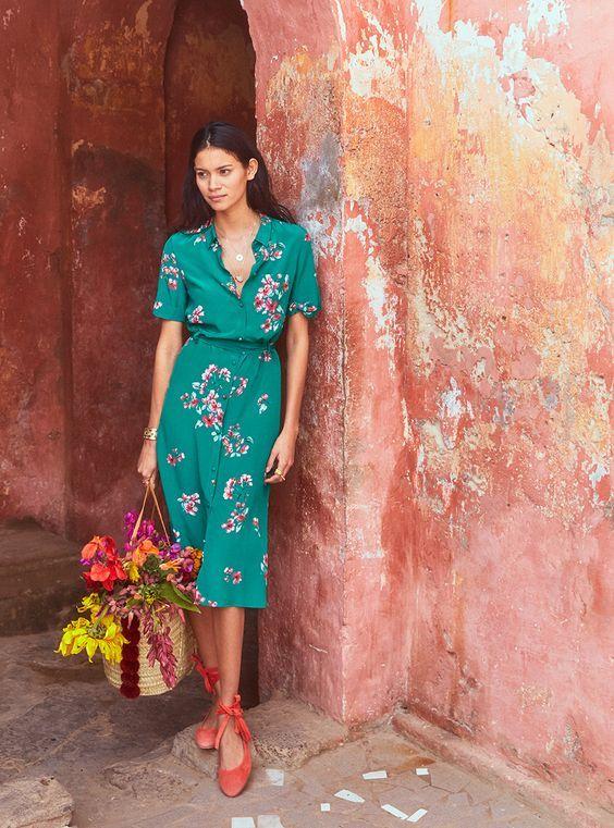 красивые летние платья 2021 купить