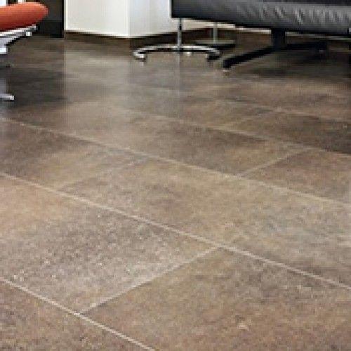 Stone effect laminate flooring gurus floor for Tile effect laminate flooring