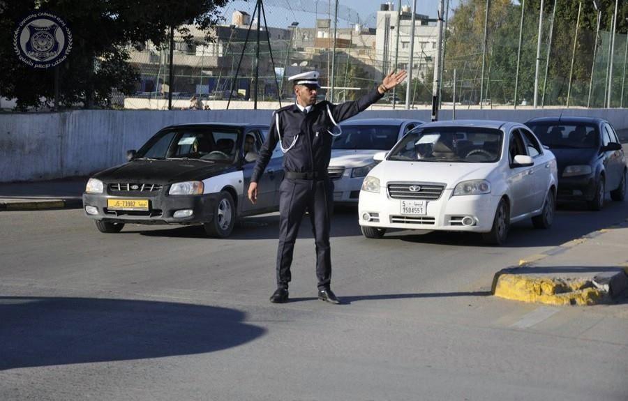 بعد ارتفاع معدلات الجريمة داخلية الوفاق تطمئن المواطنين بأنها على استعداد تام لحفظ الأمن والاستقرار Libya