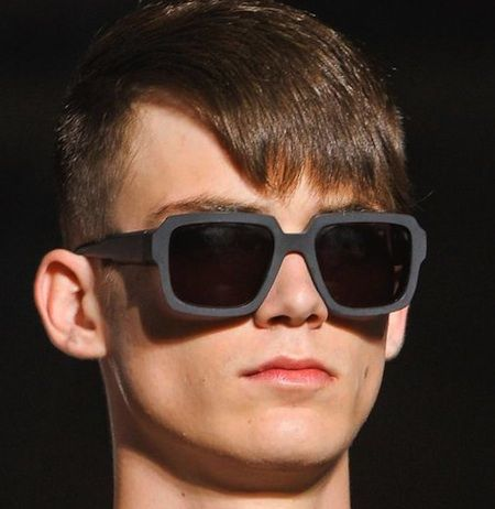 5de25f745f Mens Sunglasses S S 2013  Lanvin Eyewear in 2018