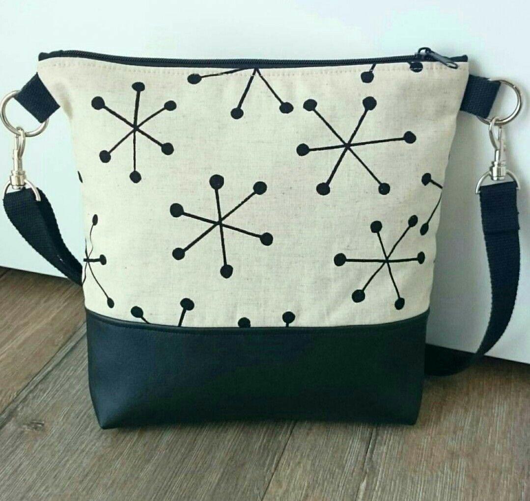 #tasche #umhängetasche #travelbag #bag #handemadebag #star #stars #