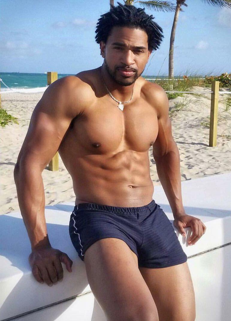 Black Men Half Naked - Sex Photo-2748