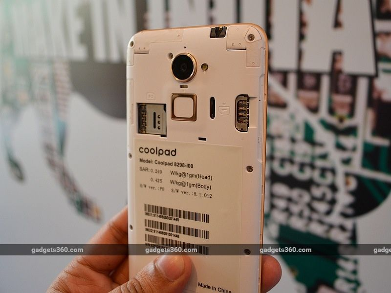 Coolpad Note 3 Lite First Impressions | Phones | Phone