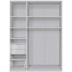 Photo of Sliding door wardrobes – https://pickndecor.com/dekor