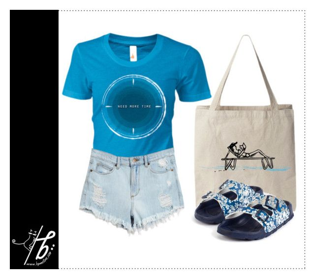 """""""Enjoy Summer ☼"""" by bgmmstore ❤ liked on Polyvore"""