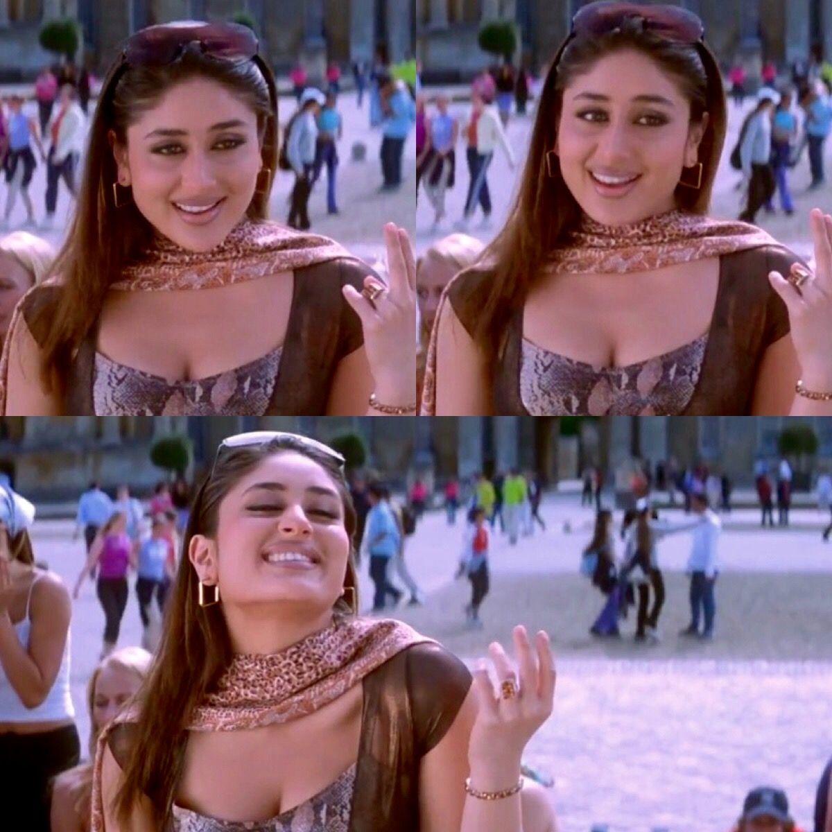 Kareena Kapoor in Kabhi Khushi Kabhie Gham   Karena kapoor ...