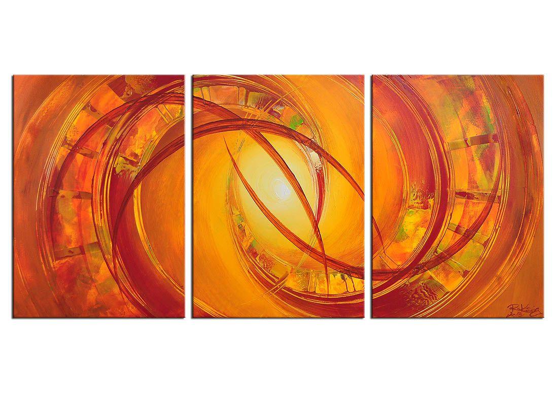 Die bei EventART angebotenen Acryl- und Ölgemälde wurden direkt aus den Ateliers der jeweiligen Künstler eingeliefert. Jedes Kunstwerk ist ein signiertes Original, dass vom Künstler selbst entworfen und unter...