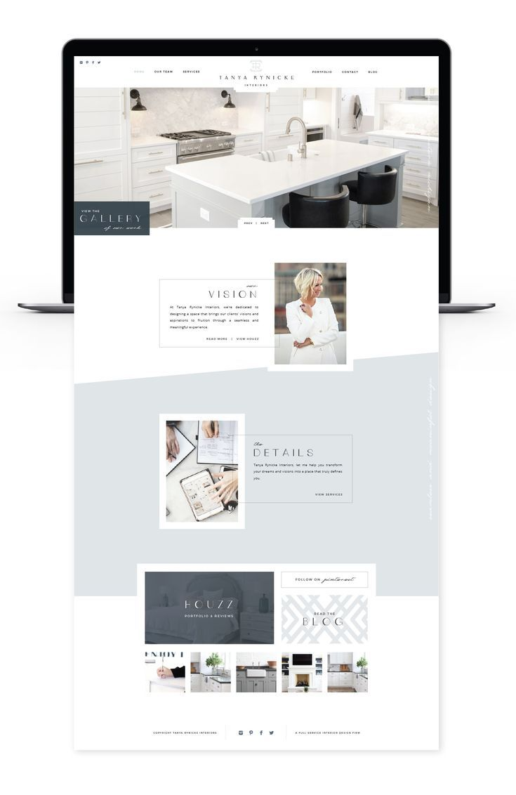 Modern Brand And Website Design Modern Calligraphy Logo Saffron Avenue Brand Board Inspirat Business Website Design Website Design Modern Website Design