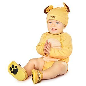 b60927390 What a cute Simba costume by Disney Baby! Cute for anytime not just  Halloween :)