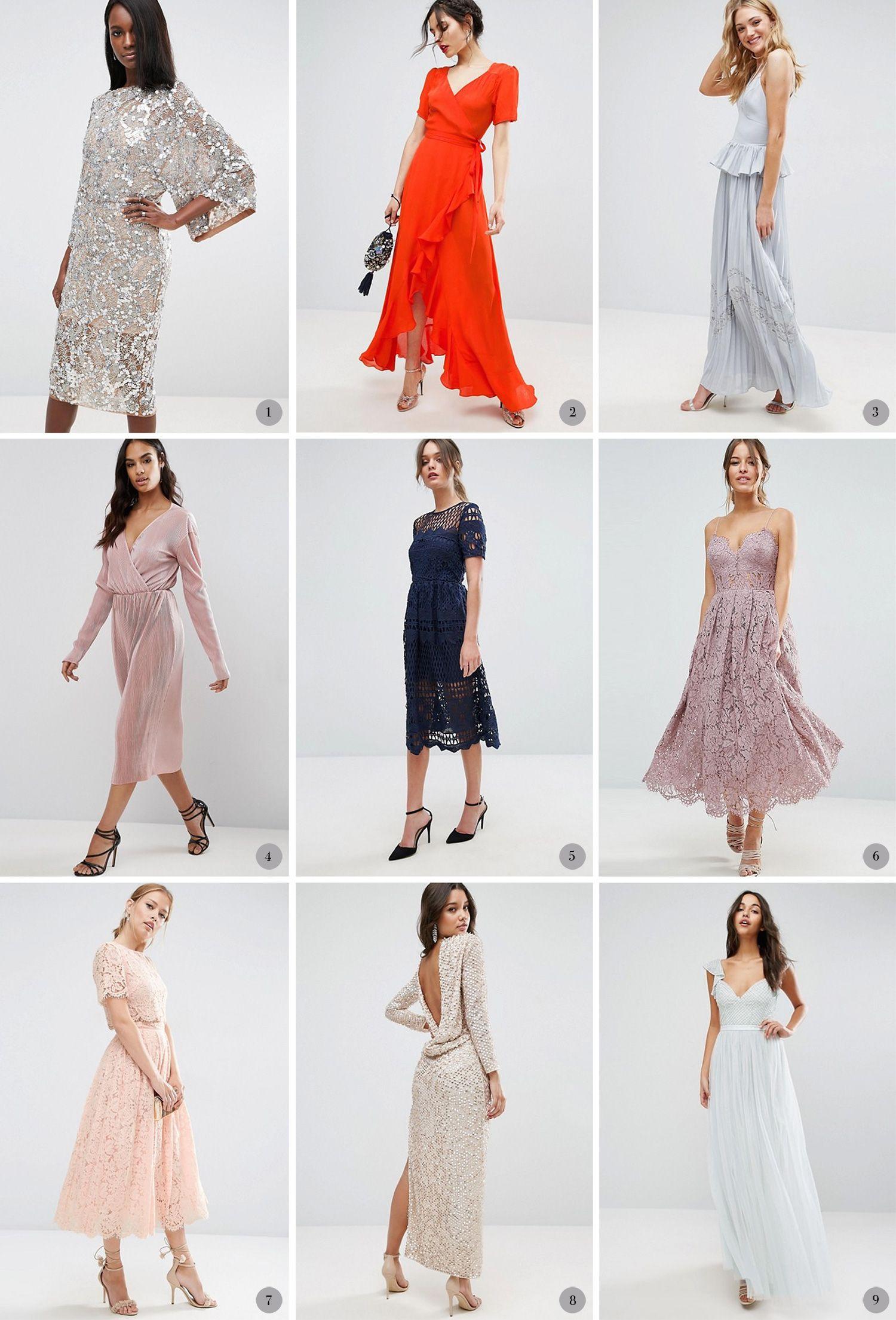 b9e4dc60 Reader request: gala & wedding guest dresses (Christina Dueholm) | need