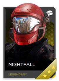 Nightfall Halo 5 Guardians Halo Sci Fi Characters