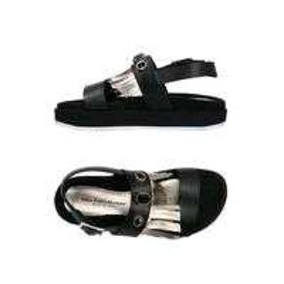 GIOVANI ITALIANI FOOTWEAR Sandals Women  #OnSale #Musteredlady http://www.musteredlady.com/store/flat-sandals/giovani-italiani-footwear-sandals-women-on-yoox-com-30700015163176/ #Musteredlady