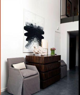 Red Door Living: Designer Crush: Cathy Echols