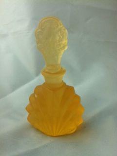 Soap Perfume Bottle