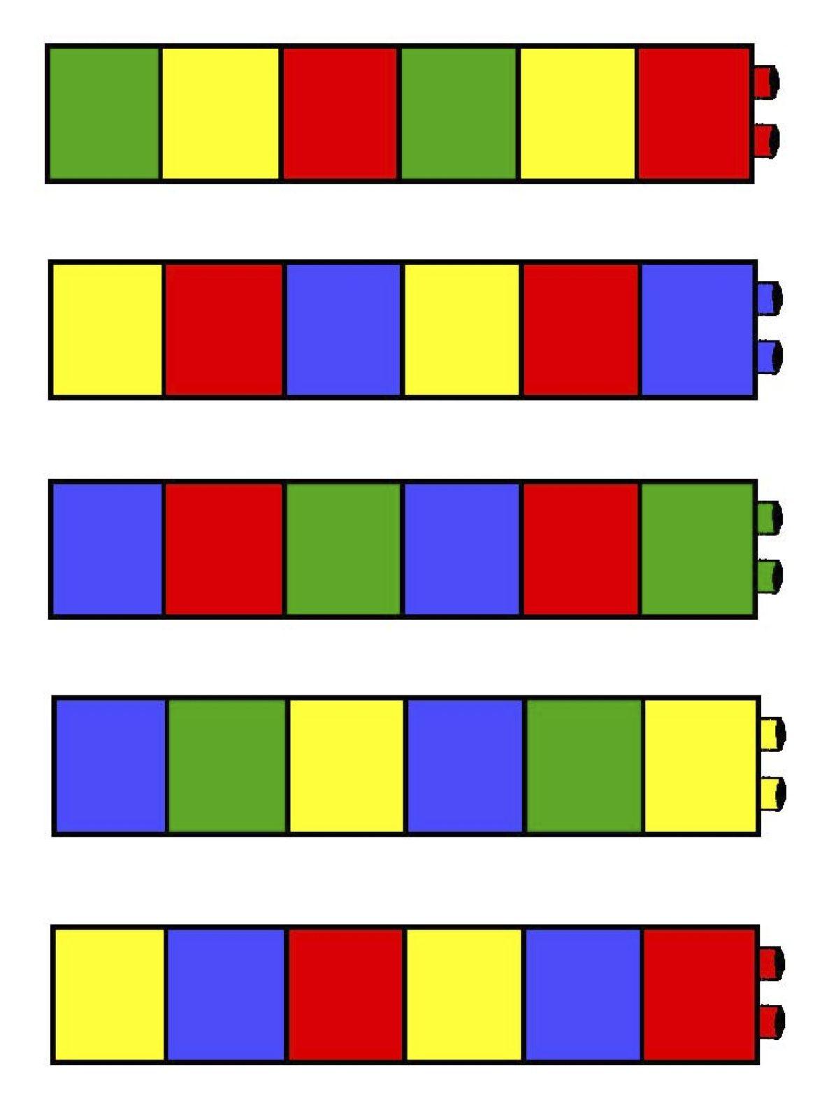 Series Con Lego