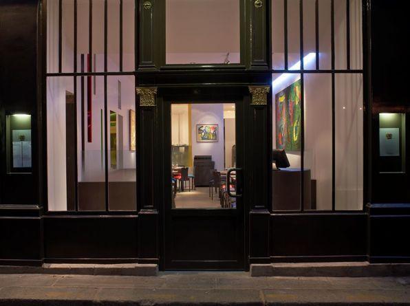 kgb kitchen galerie bis 25 rue des grands augustins 75005