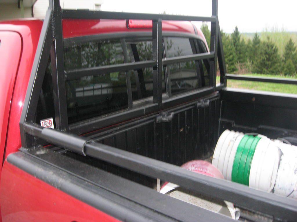 J20 Headache Rack Trucks Ladder Rack Racks