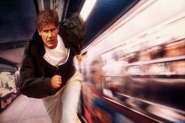 The Fugitive Getting A Sequel/Reboot/Remake (?) At Warner Bros