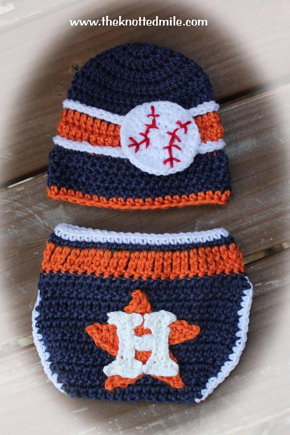 Houston Astros baby - Houston Astros newborn set - Houston Astros newborn  gift - Astros newborn set 73183a0d0a1