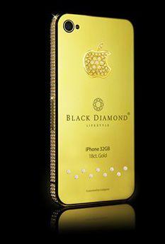 #GoldiPhone