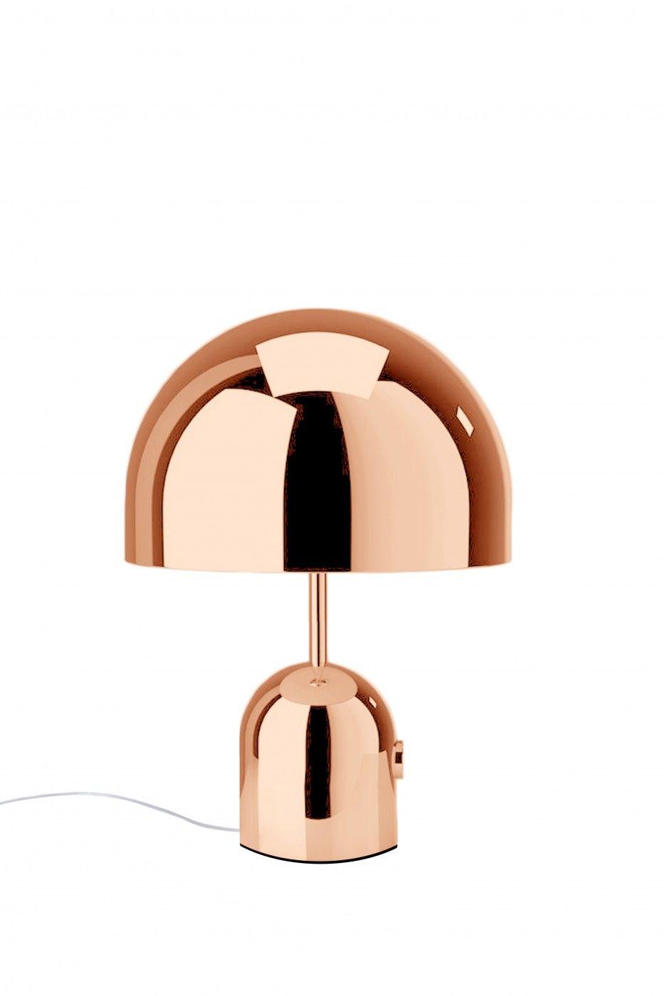 Replica Tom Dixon Bell Table Lamp Small Lamp Table Lamp Small Table Lamp
