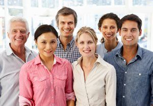 The secrets to employee engagement