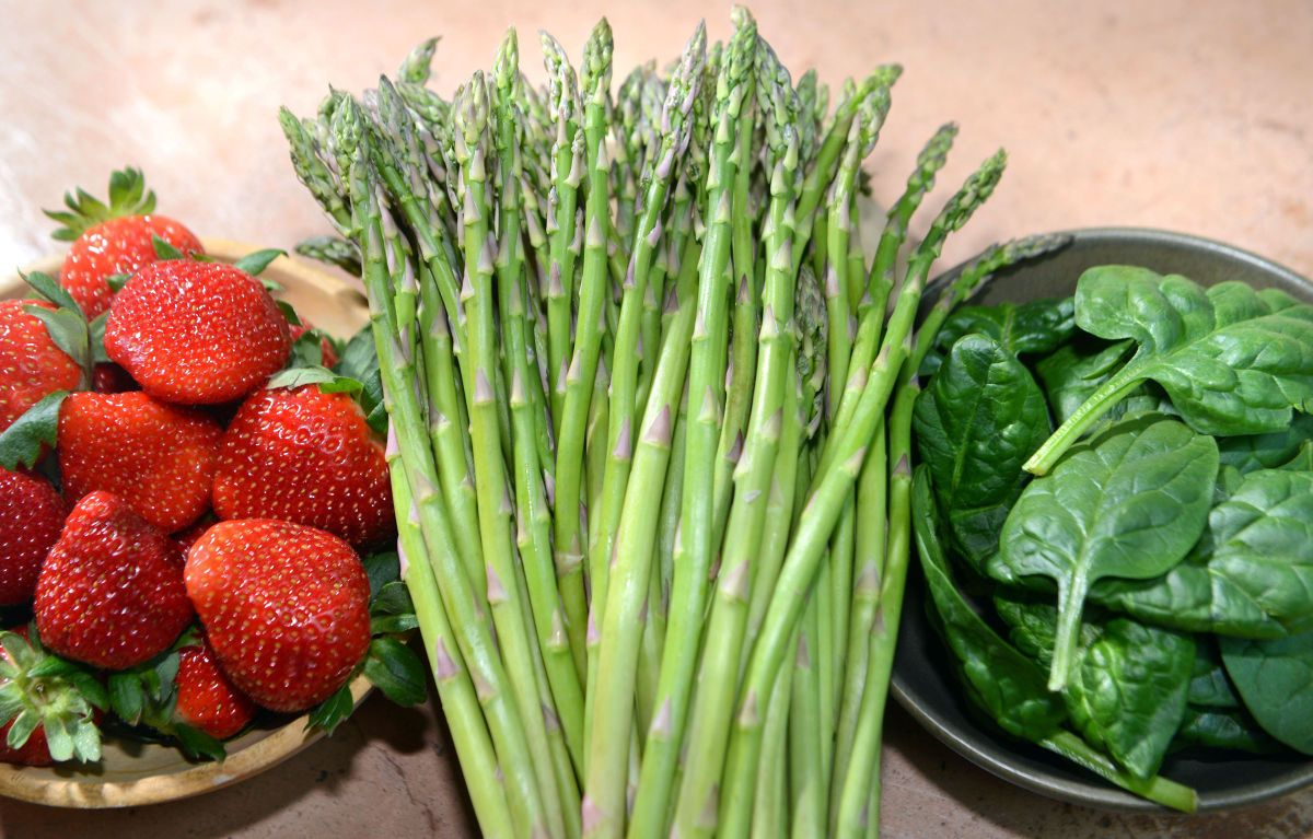 It S Time To Look Forward To Early Spring Vegetables 640 x 480