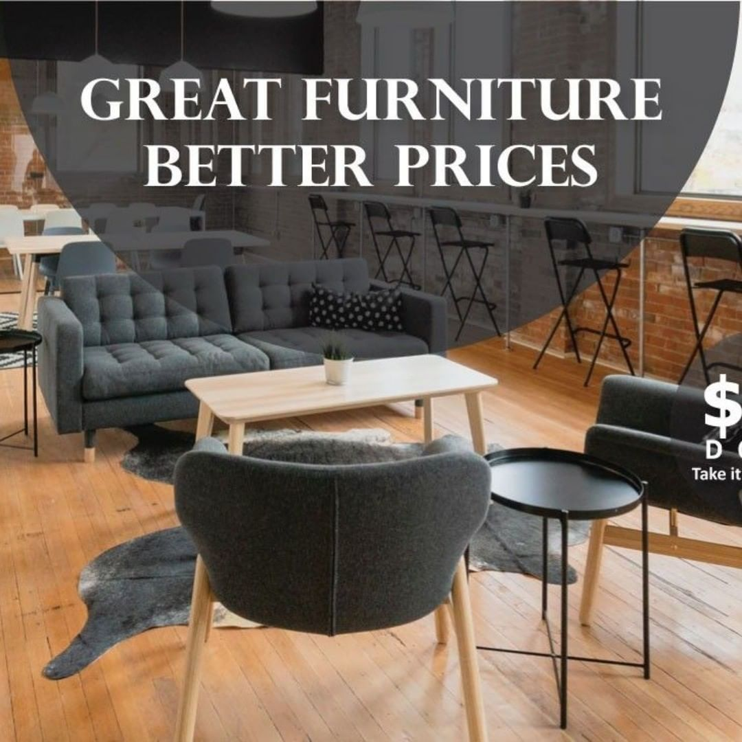 Thinking about affordable essential furniture, look no further! Find the right one that meets all your needs today! Get $40 down financing and take home your furniture today.  #furniture #design #interiordesign #sofa #sofachairs #table #homesweethome #homestyle #homedecor #interior #design #sofaminimalis #livingroom #home #decor #furnituredesign #couch #lifestyle #sale #florida #insta #instafurniture