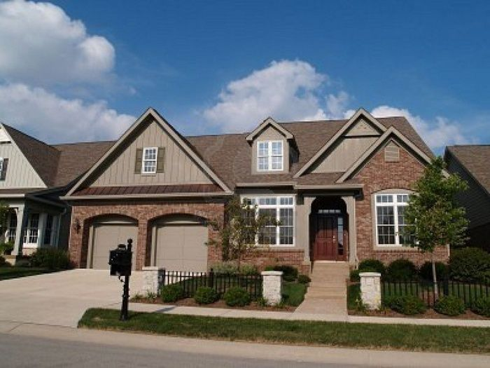Exterior Color Combinations For Brick Houses exterior house color