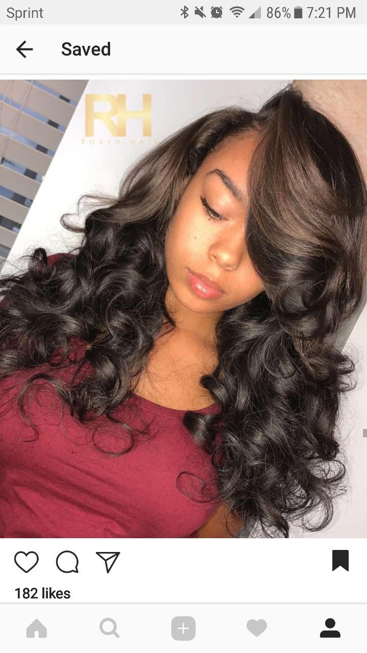 Pin by tee bee on hairstyles pinterest hair style black girls