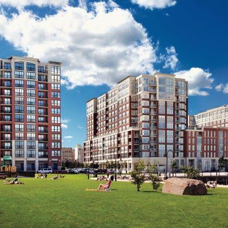 Word On The Washington Street Maxwell Apartments La Isla Viral Hoboken Proposal Video City Improvements Provisiona Hoboken Palace Hotel Nyc Luxury Condo