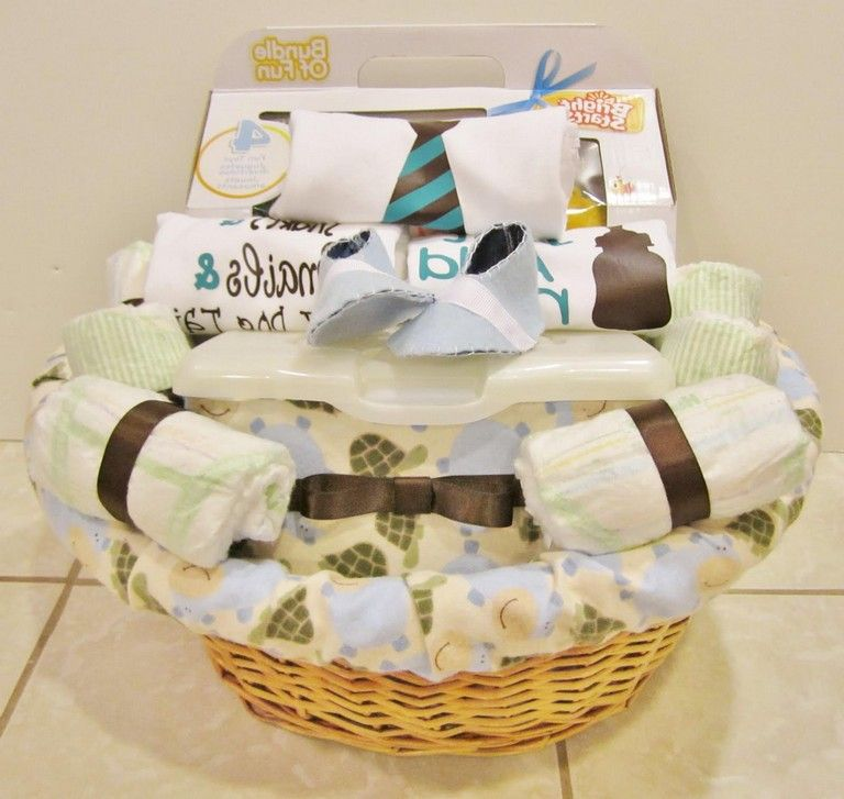 35 Inspiring Diy Baby Shower Gift Basket Ideas Baby Shower Gift