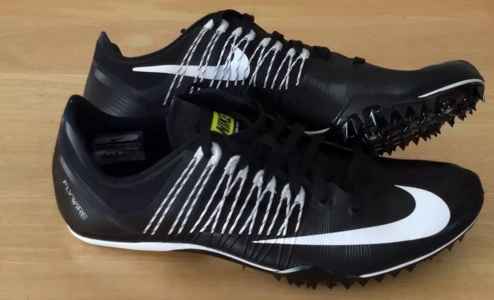 Nike Zoom Celar 5 Black 629226-017 Men